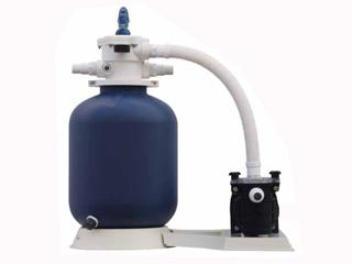filtration piscine 10m3