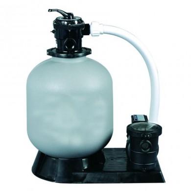 filtration piscine 12m3 h