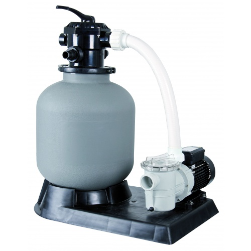 filtration piscine 13m3