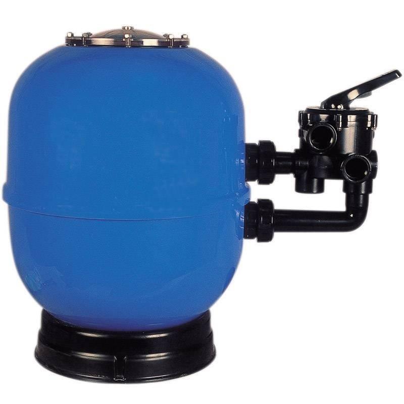 filtration piscine 14m3