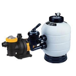 filtration piscine 15m3