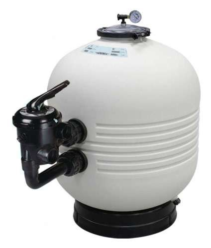 filtration piscine 17m3