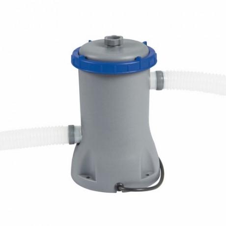 filtration piscine 2m3