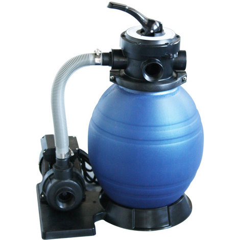 filtration piscine 4m3 h
