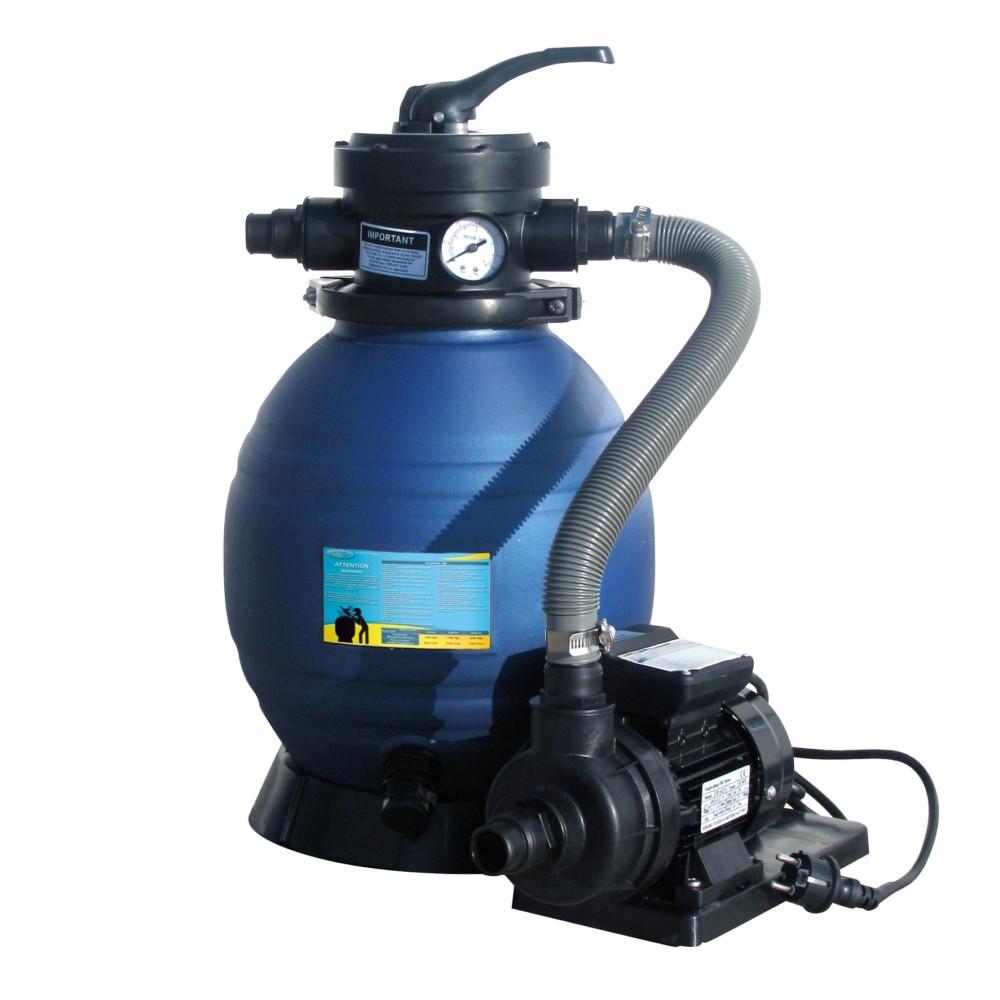 Filtration piscine 4m3 h - Changer le sable d un filtre piscine ...