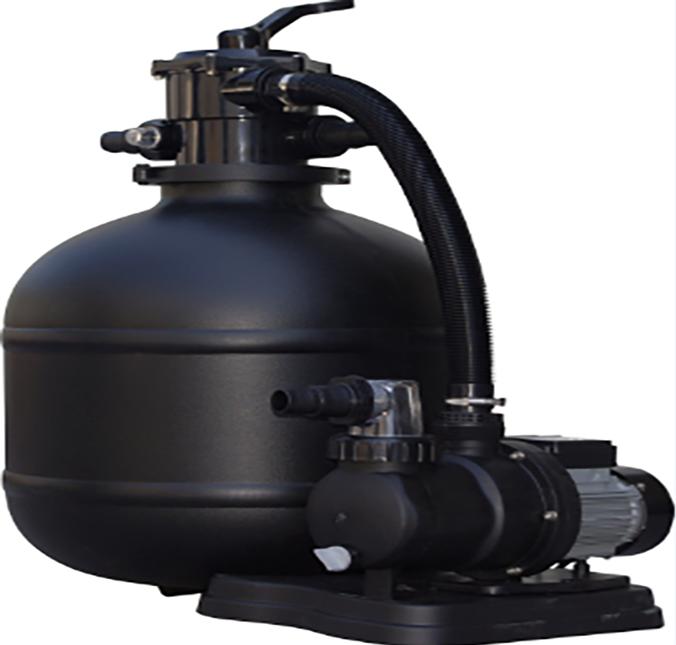 filtration piscine 6m3