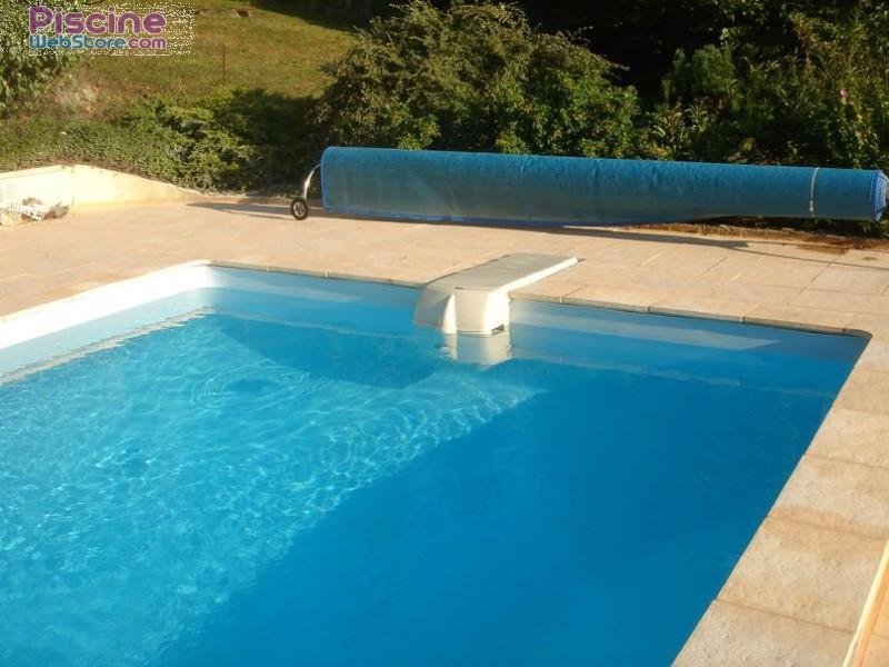 filtration piscine 80m3