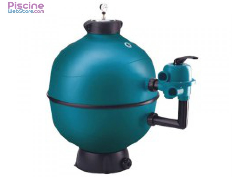 filtration piscine 90m3