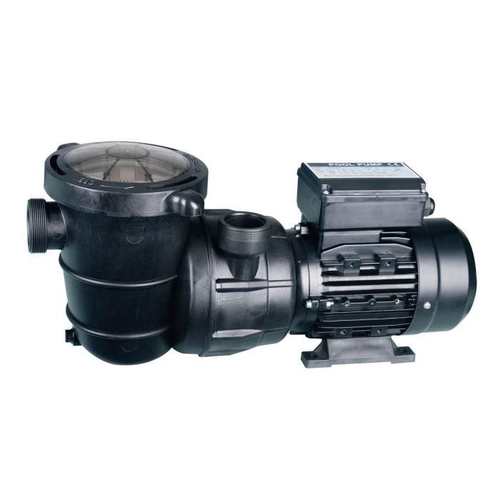filtration piscine 9m3