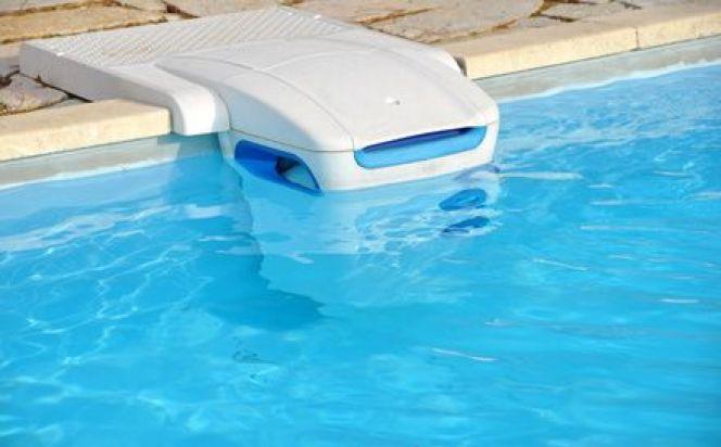filtration piscine autonome