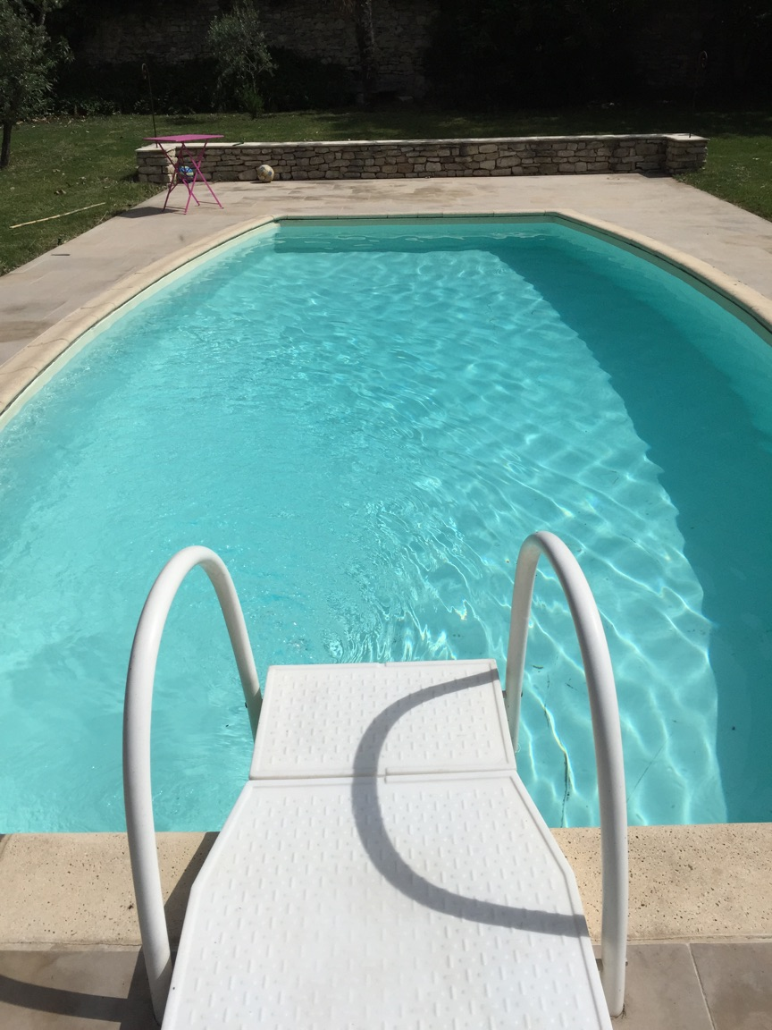 filtration piscine bulle d'air