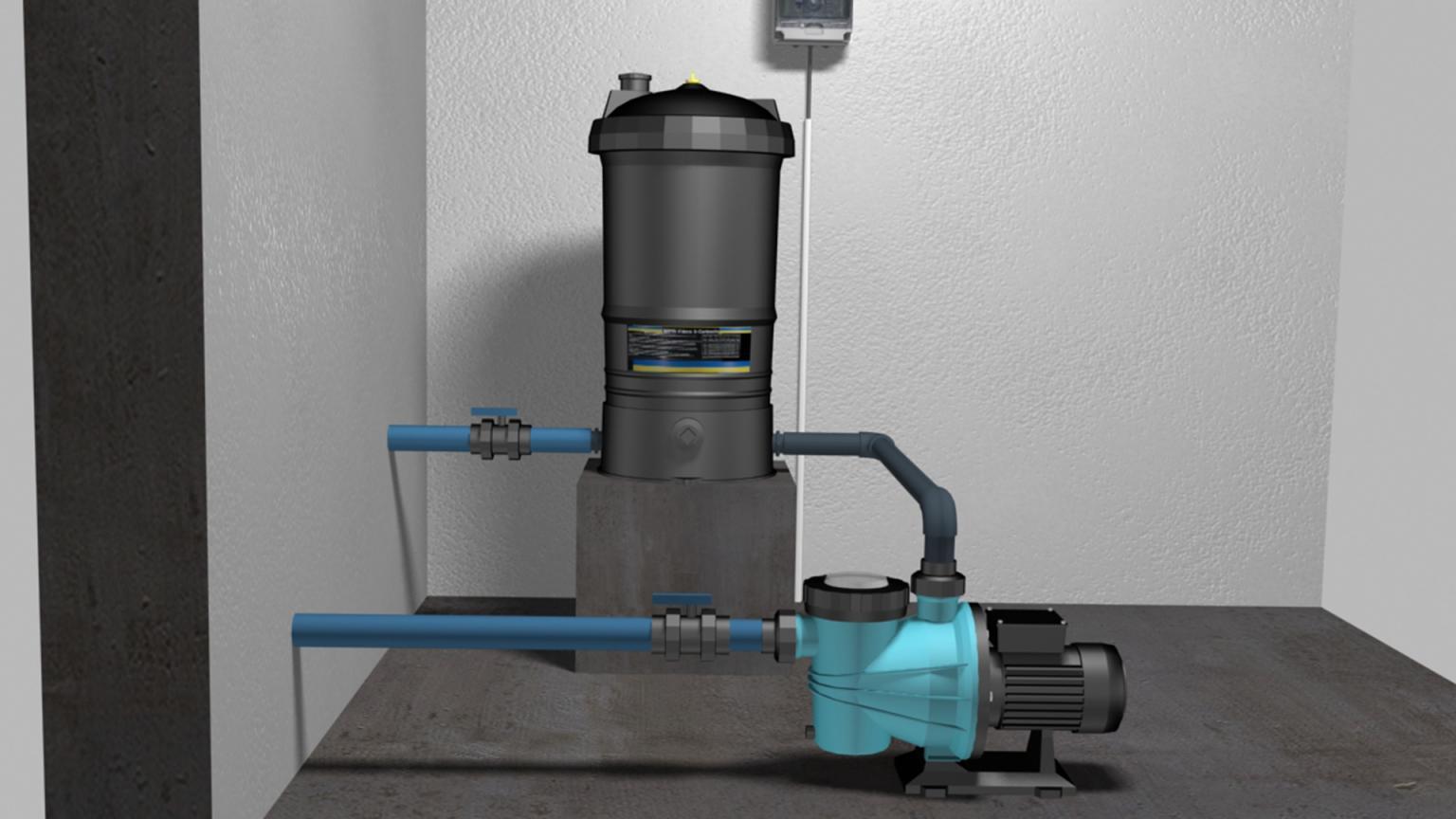 Filtration piscine cartouche ou sable for Sable filtration piscine