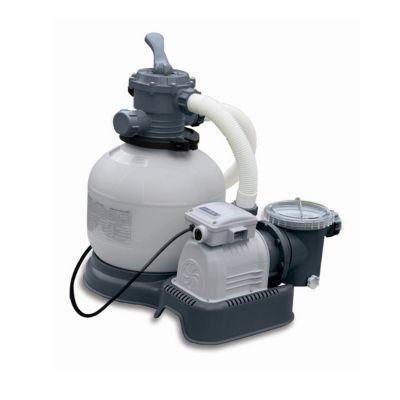 filtration piscine castorama