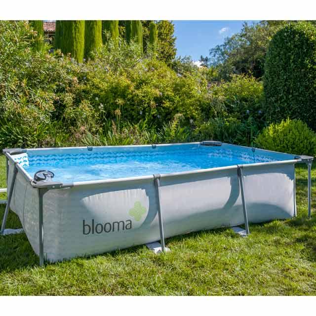 filtration piscine castorama - Bache Piscine Castorama