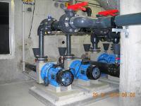filtration piscine eau de mer