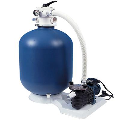 filtration piscine edg