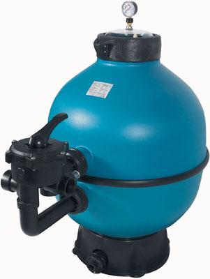 filtration piscine espa