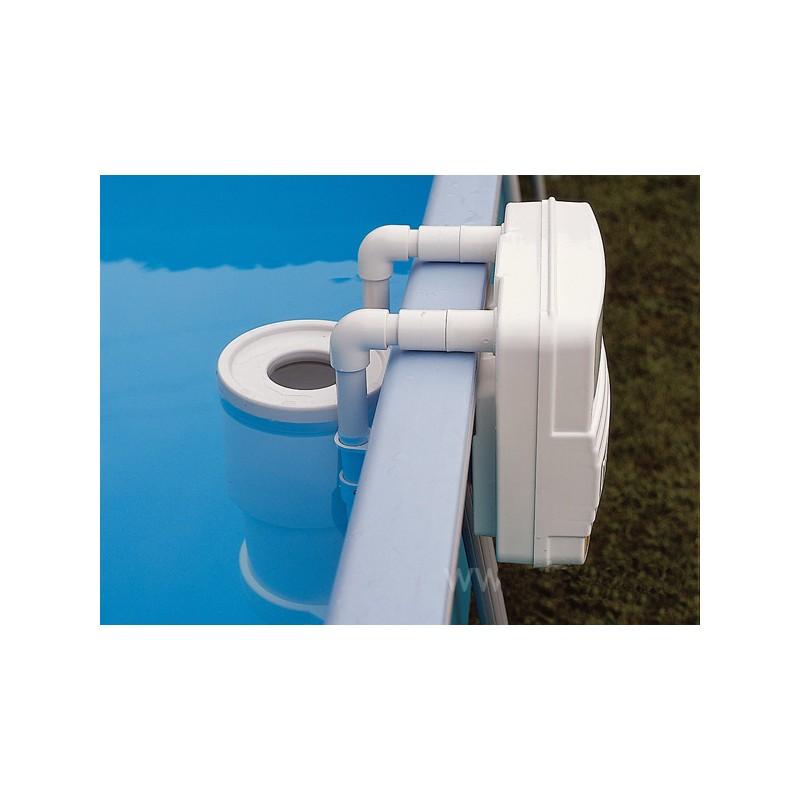 filtration piscine hors sol 10m3