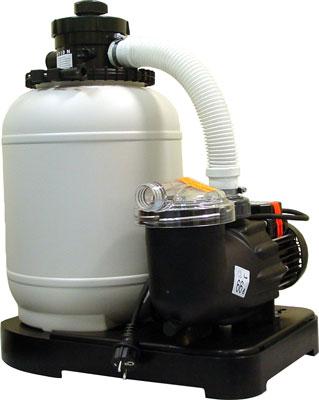 filtration piscine hors sol filtre a sable pompe. Black Bedroom Furniture Sets. Home Design Ideas