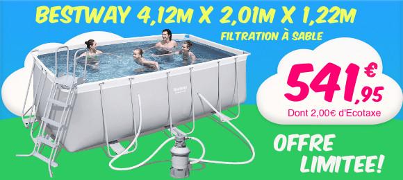 filtration piscine hors sol zyke
