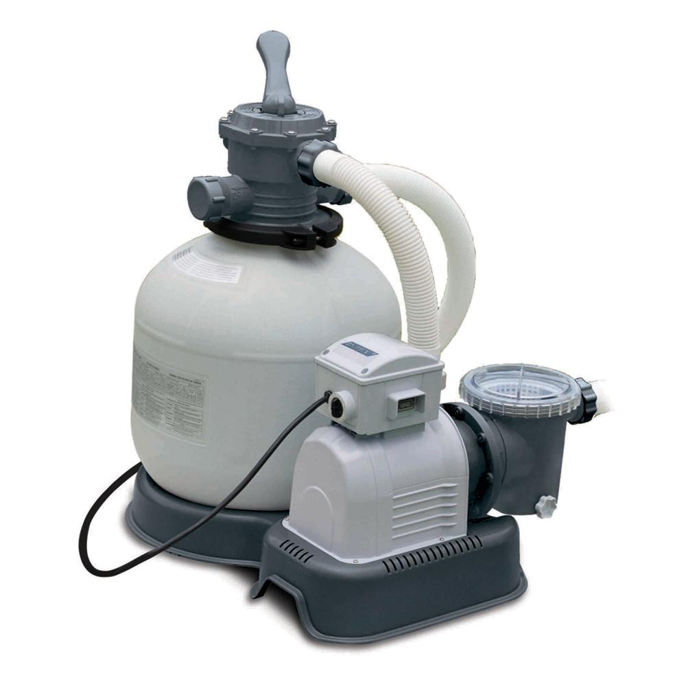 filtration piscine intex 4m3