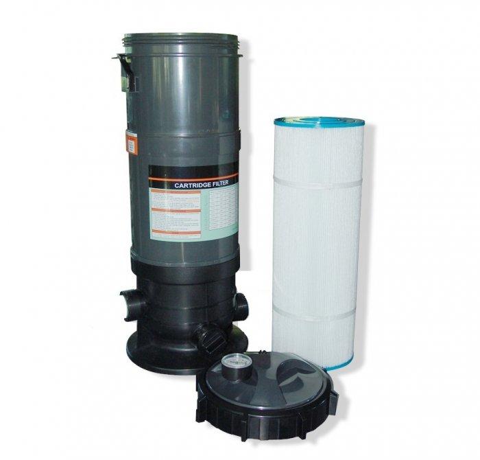 Filtration piscine micron - Cartouche filtre piscine magiline ...