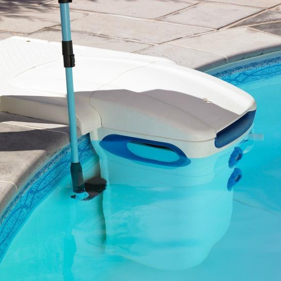 filtration piscine monobloc desjoyaux