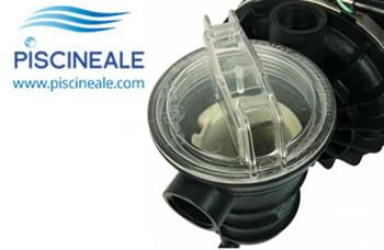 filtration piscine n'aspire plus