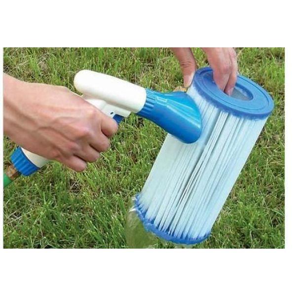 filtration piscine nettoyage