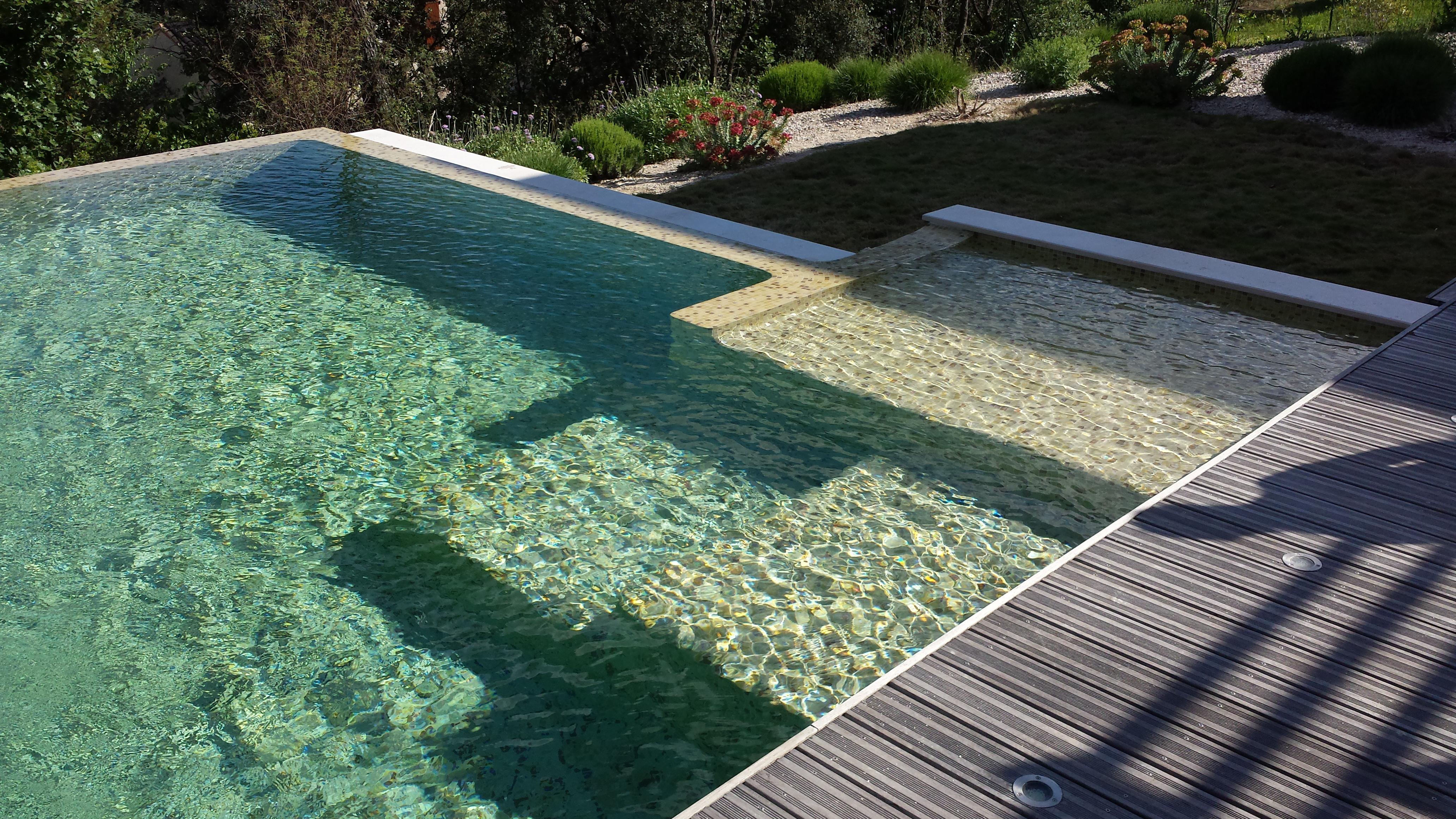 filtration piscine oasis