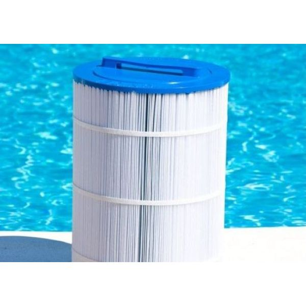 filtration piscine par cartouche