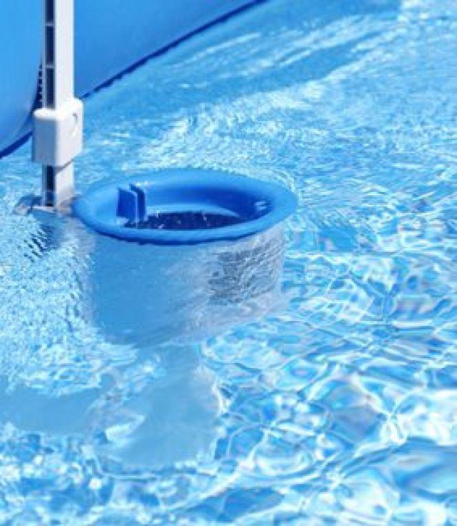 filtration piscine probleme