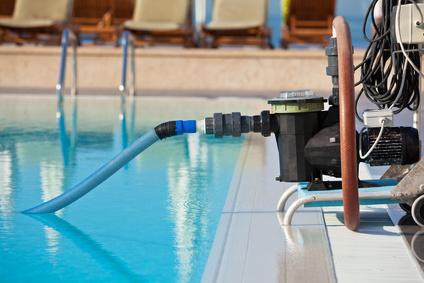 filtration piscine quand