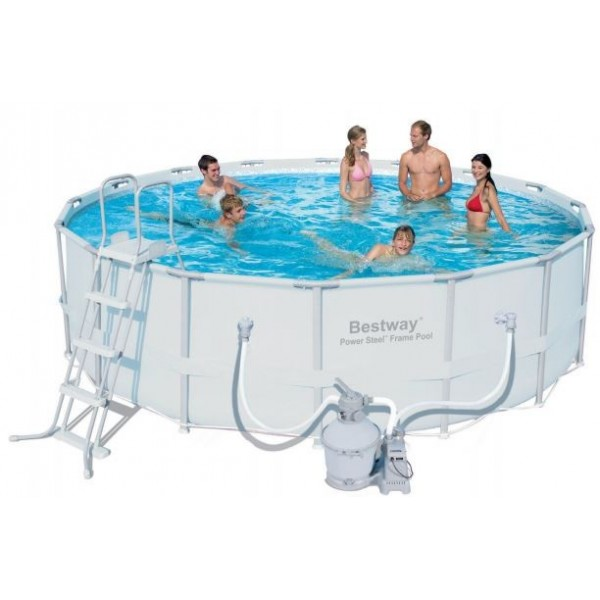 filtration piscine tubulaire