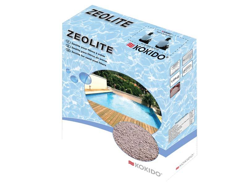 filtration piscine zeolite ou verre
