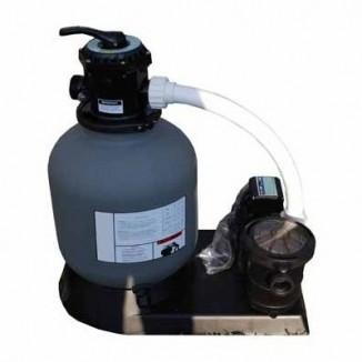 filtration piscine zyke