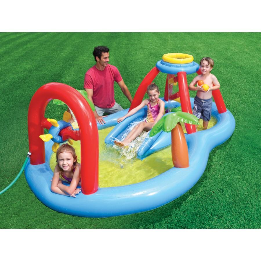 accessoire piscine 2 ans