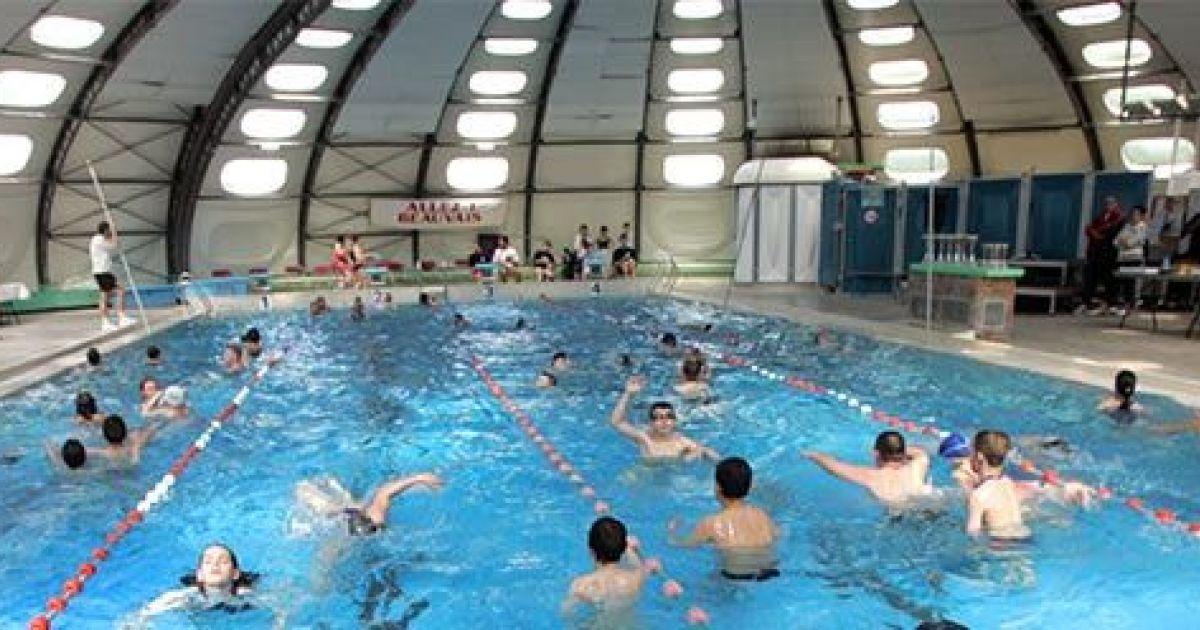 accessoire piscine a beauvais