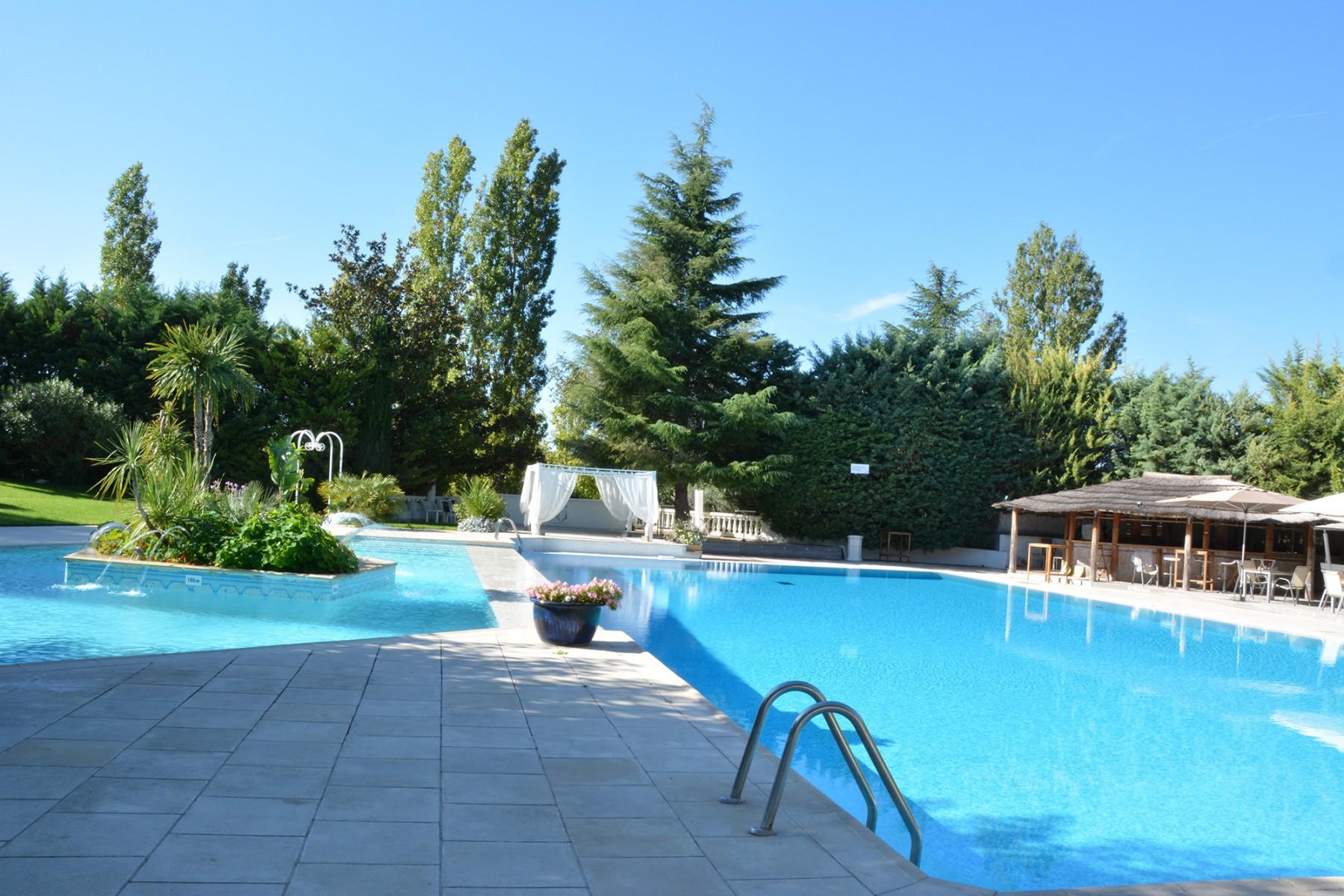 accessoire piscine aix en provence
