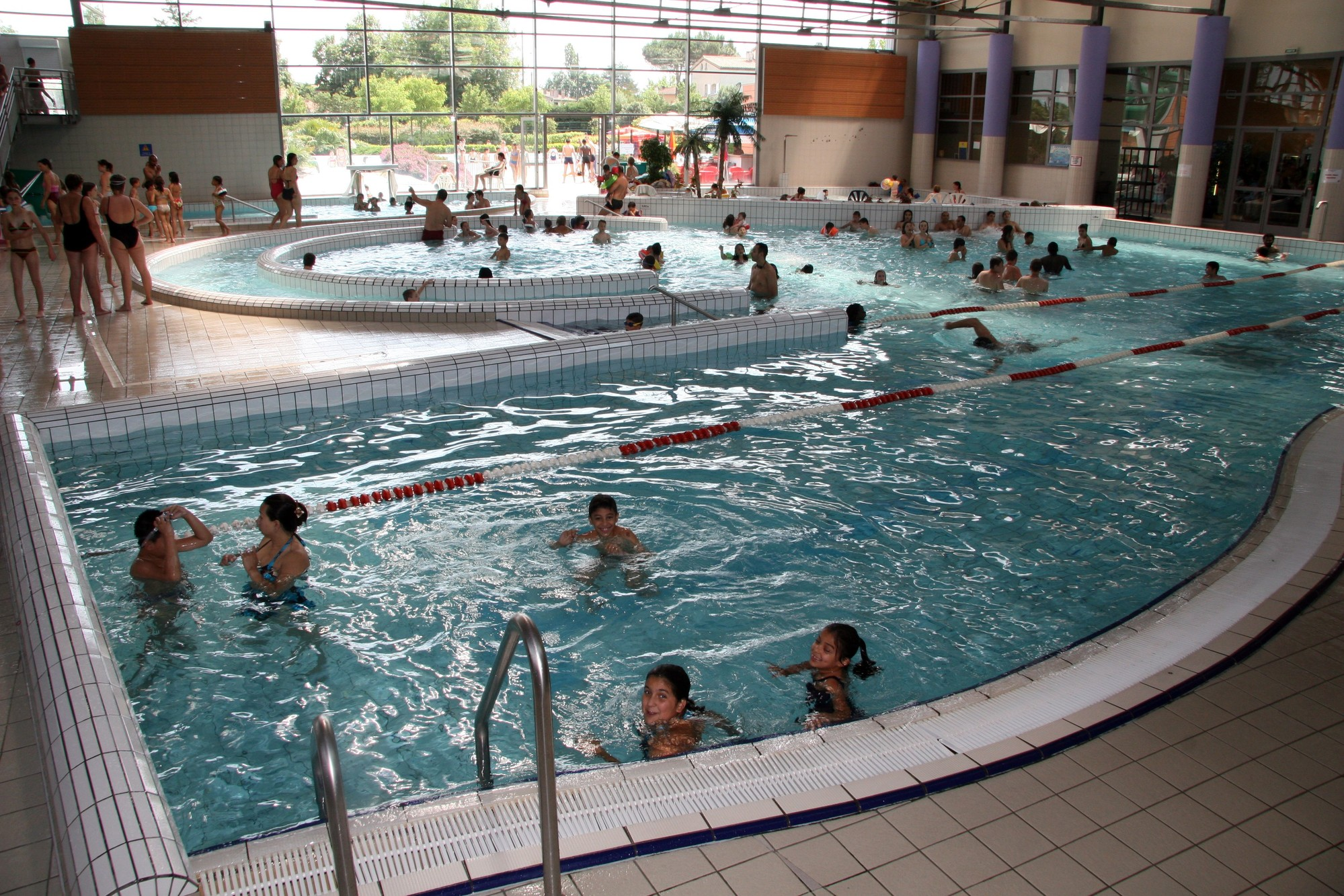 accessoire piscine colomiers