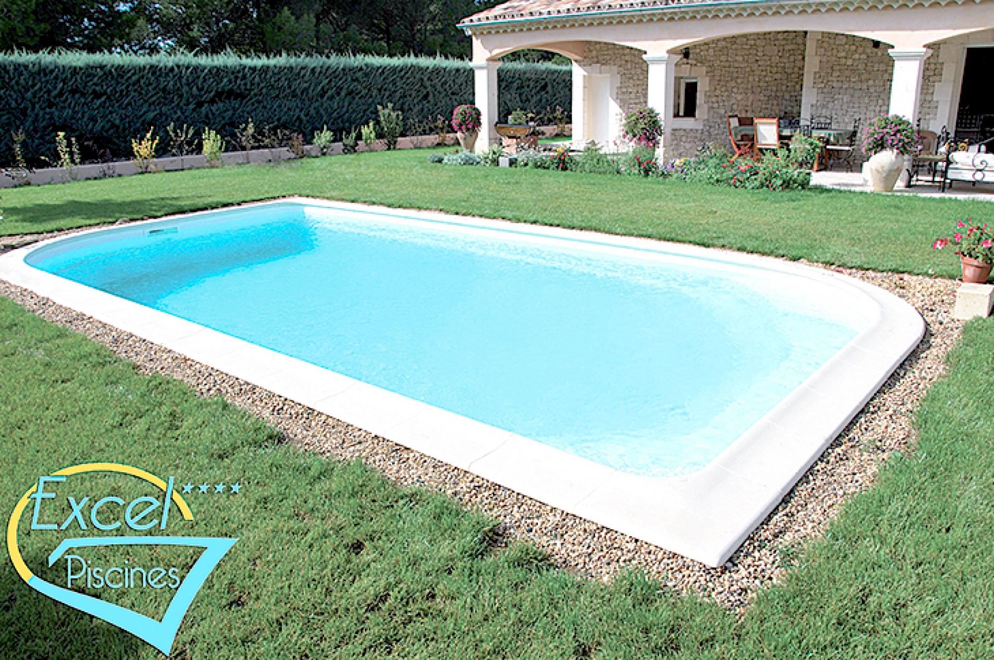 accessoire piscine enterree