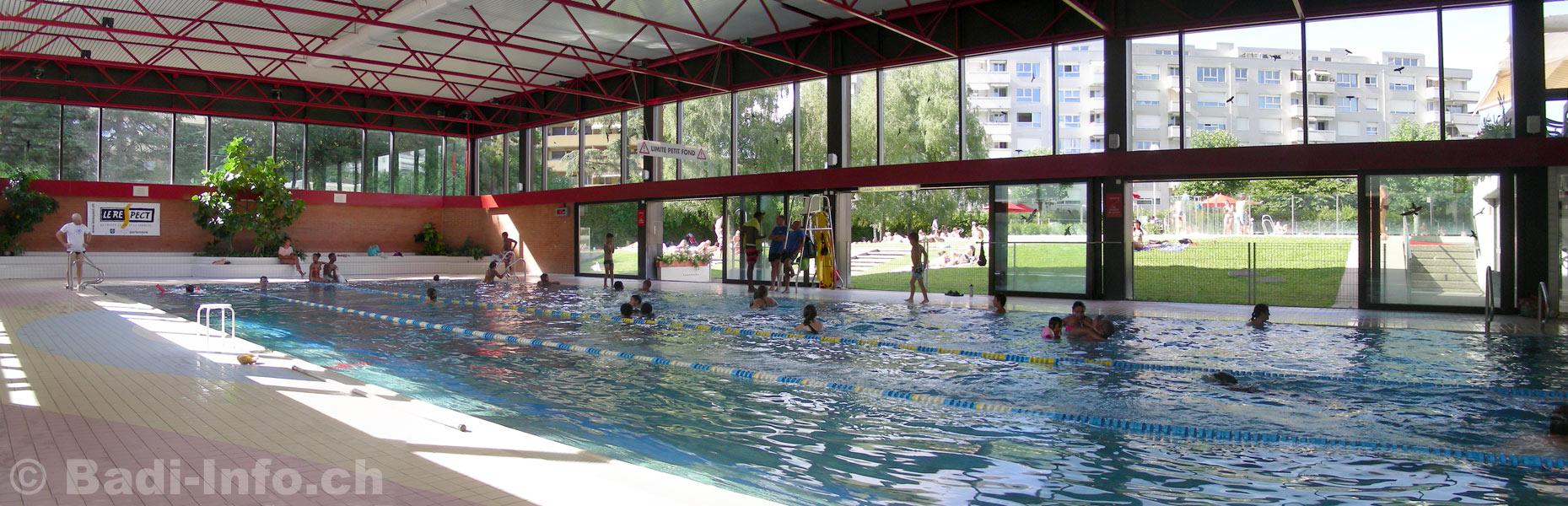 accessoire piscine geneve