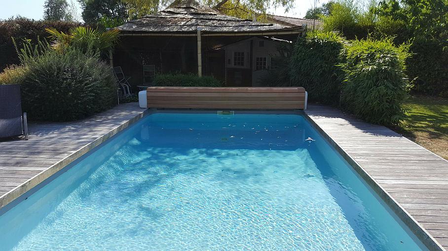 accessoire piscine gironde