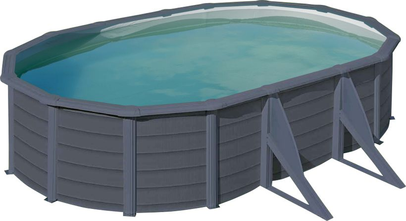 accessoire piscine graphite