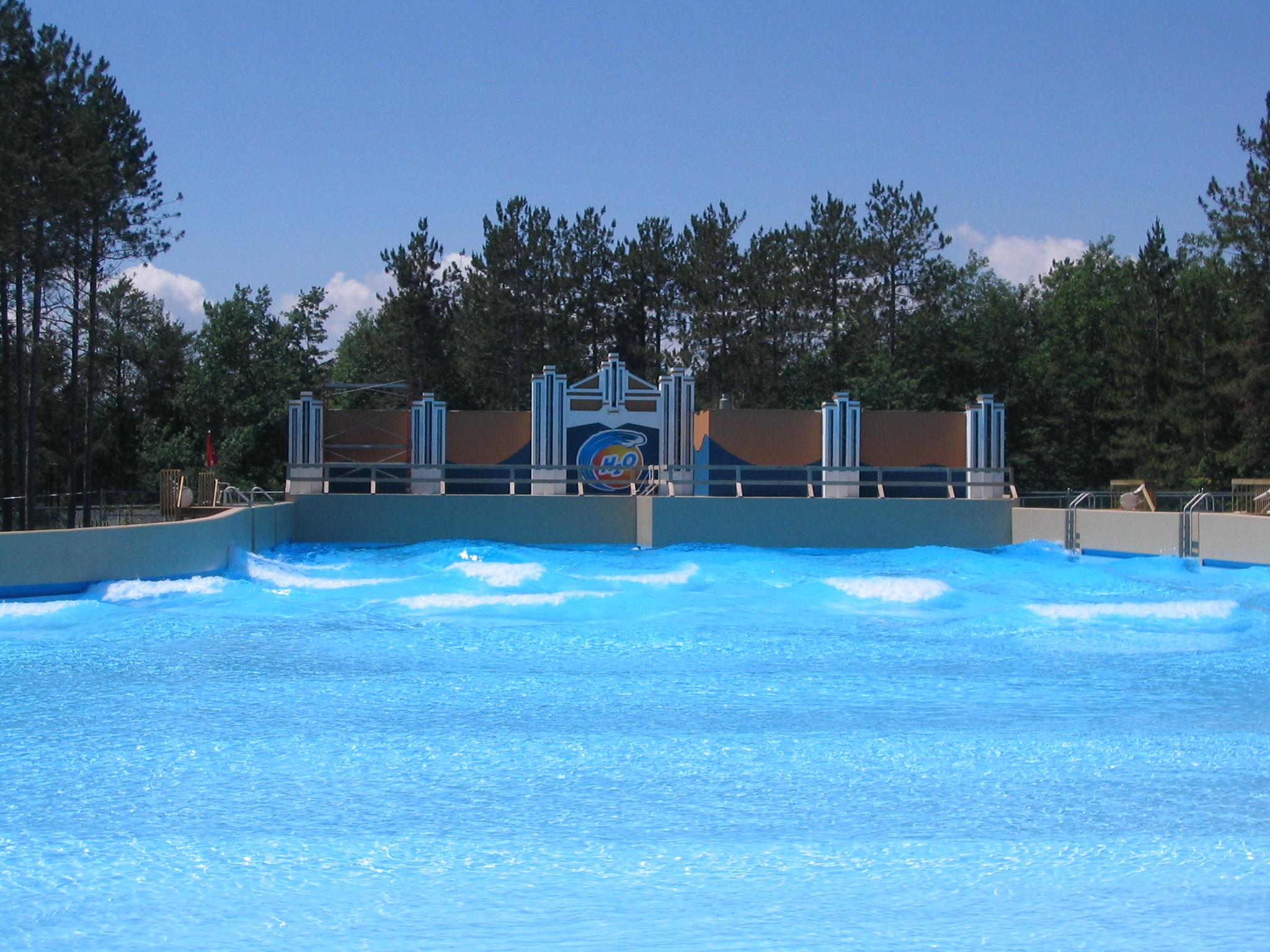 accessoire piscine h2o