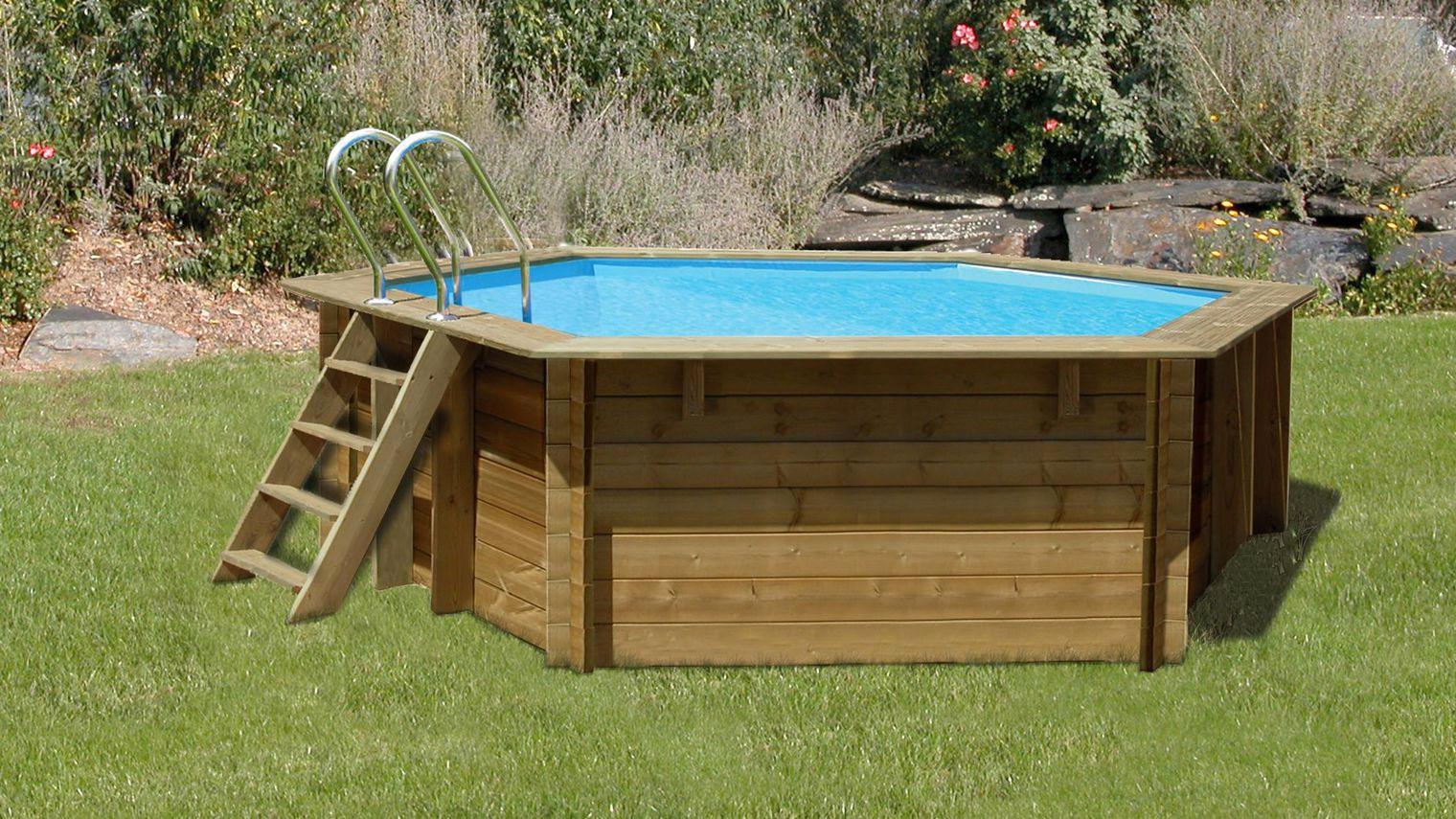 accessoire piscine hors sol castorama