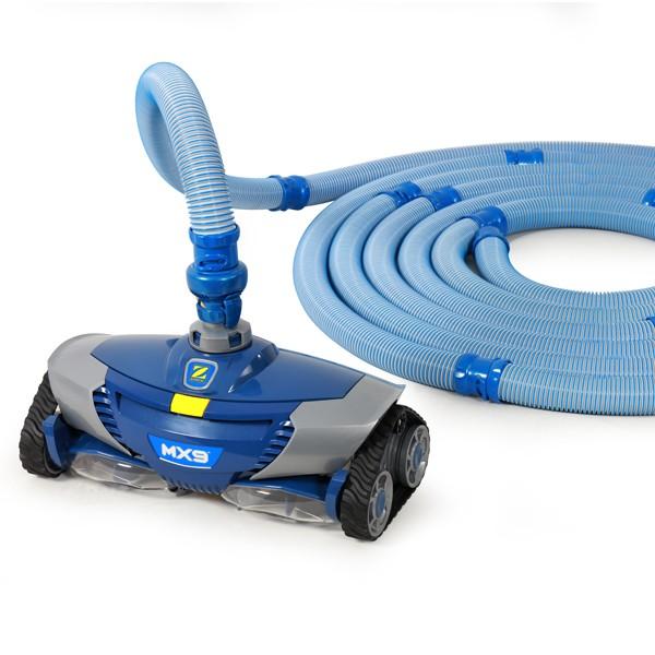 accessoire piscine robot