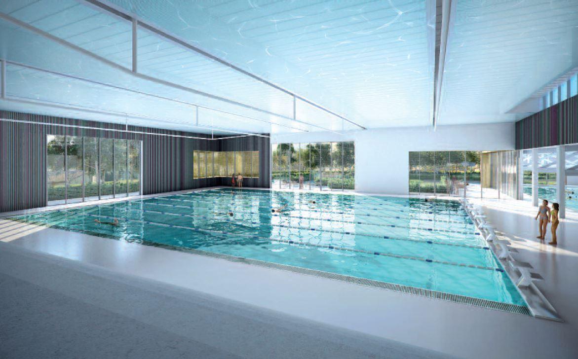 accessoire piscine romans sur isere