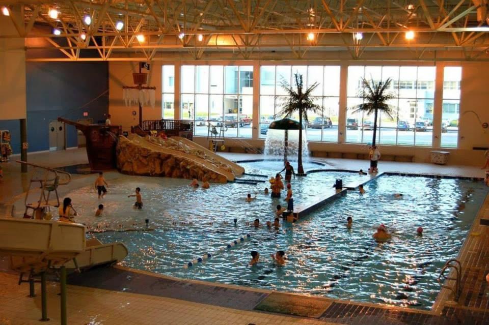 accessoire piscine terrebonne