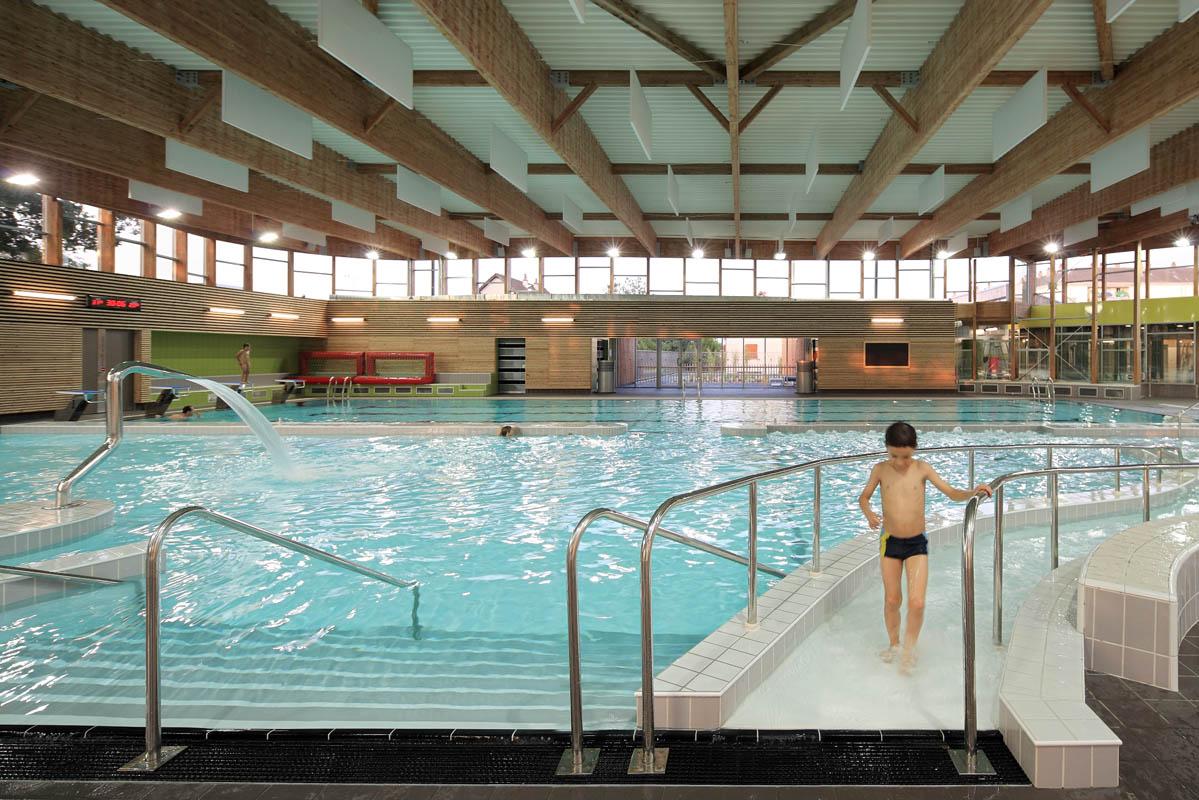 accessoire piscine tours nord
